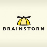 Brainstorm Inc – Logo Animation