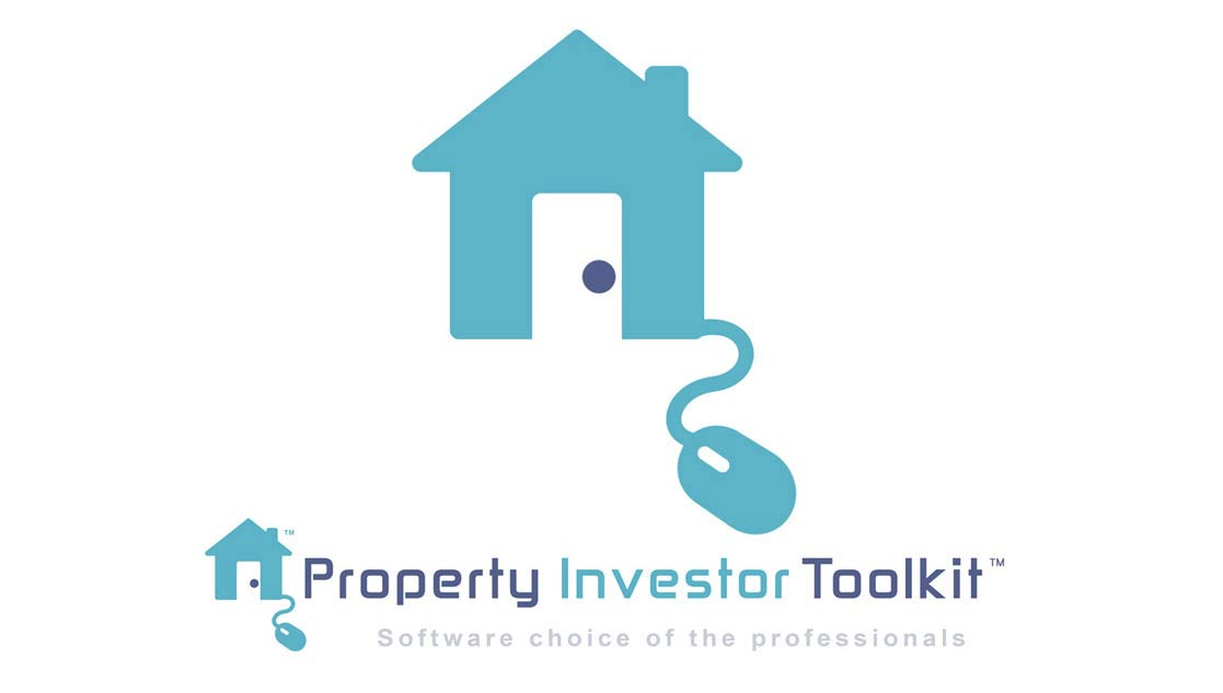Property Investor Toolkit Website Banner Image