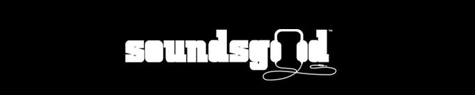 Soundsdood Records Website Banner Image