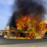 ASSI – Plane Fire Simulation
