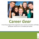 Talent Marks & Career Gear