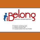 iBelong Facebook Application