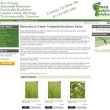 GreenFS – Online Store